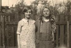 Chapter 15 - Bebbie and Doris, 1920s