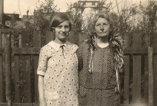 Chapter 15 - Bebbie and Doris, 1920s