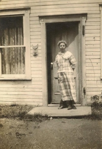 Chapter 15 - Bebbie, early 1920s