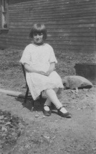 Chapter 15 - Doris, 1921