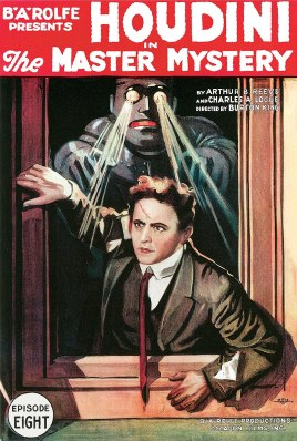 BA Rolfe Master Mystery 1919