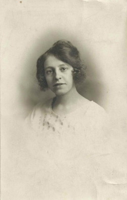 Chapter 11 - Ethel Deverill circa 1920