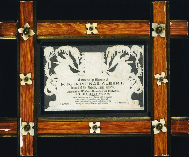 prince albert memorial copy