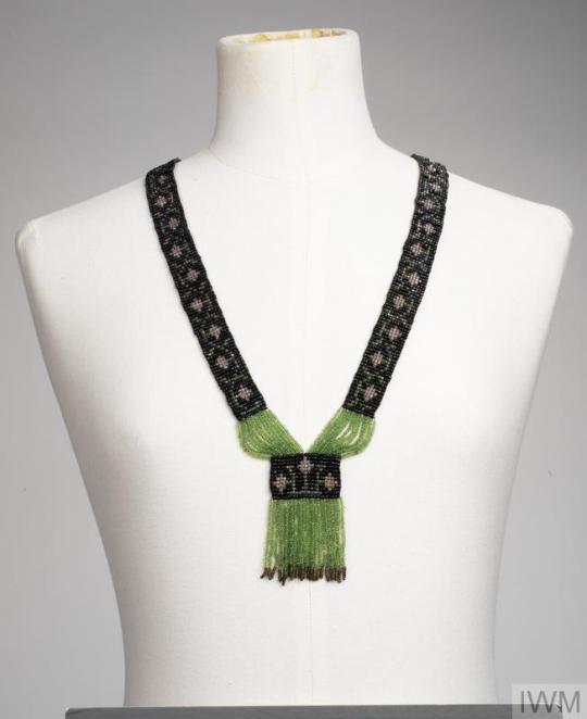 walter john cressey necklace