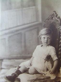 (Mary) Joan Jamieson