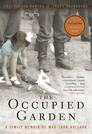 the occupied garden pb