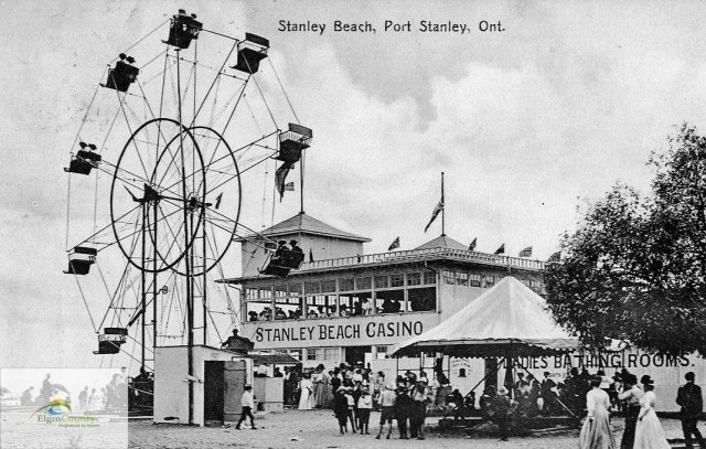 port stanley beach casino
