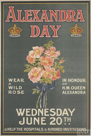 alexandra day