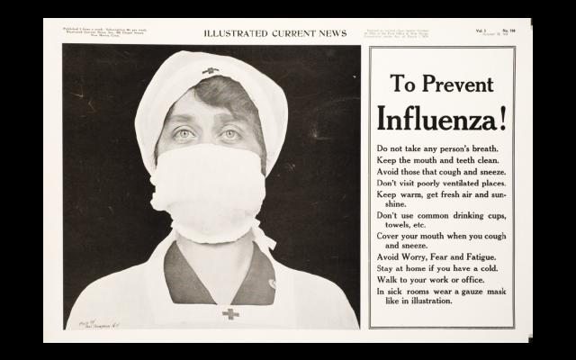 prevent flu